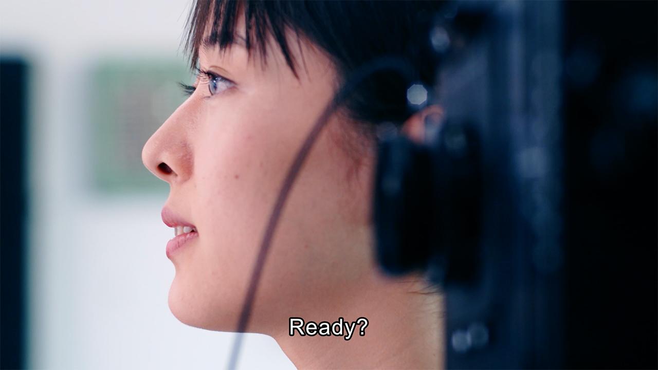 「simulacrum」My RØDE Reel 2020