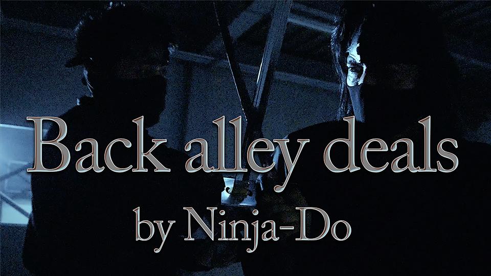 Back alley deals -My Rode Reel 2020-