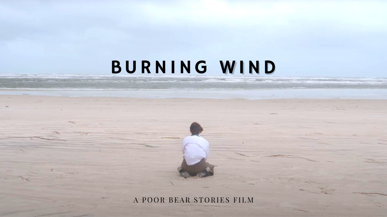 Burning Wind - My Rode Reel 2020