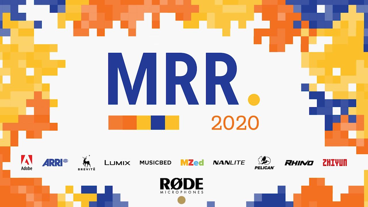 My RØDE Reel 2020短片《抗疫勇士担重任 兴隆坚盾保平安》