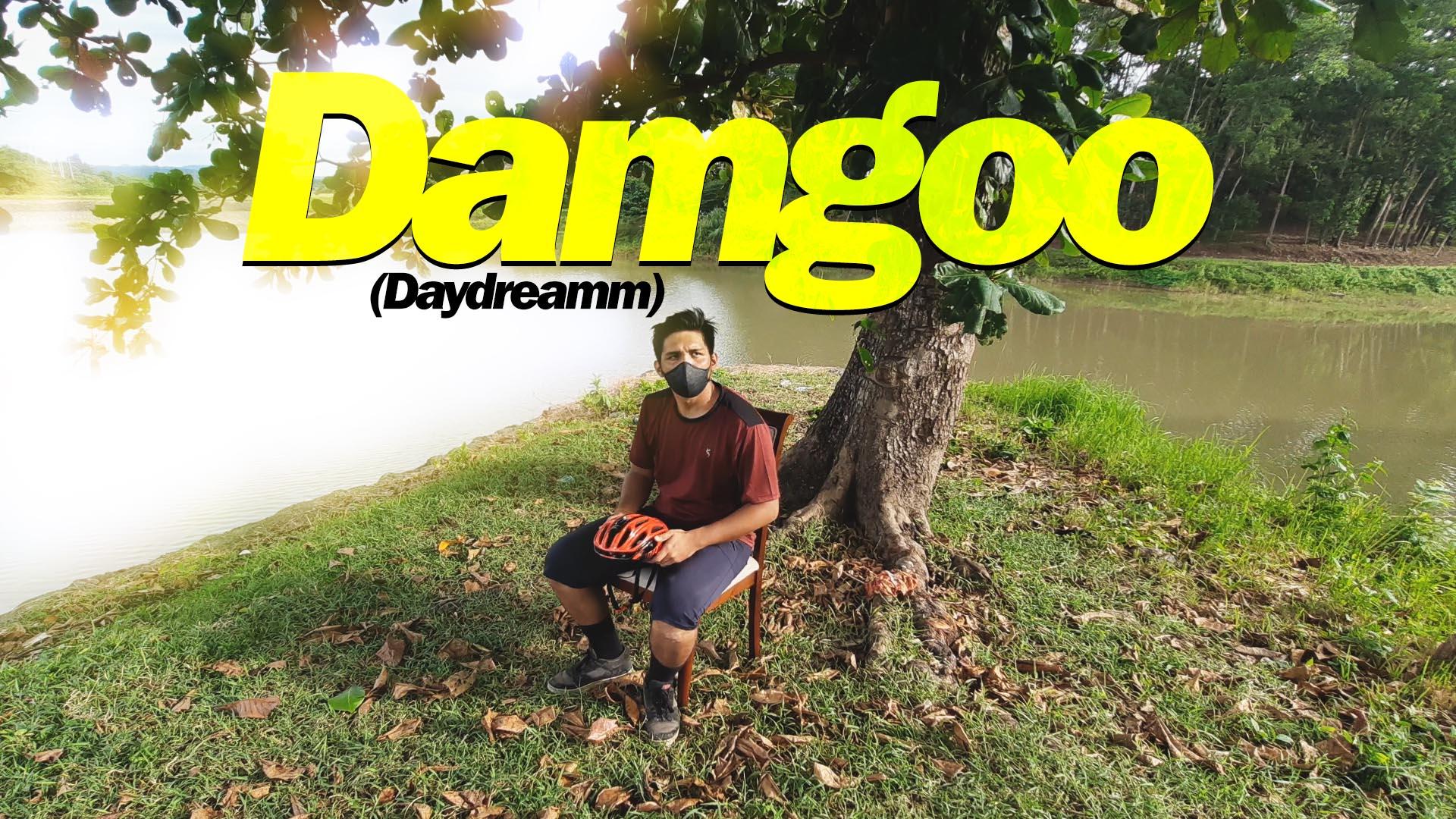 Damgoo (Daydreamm) - My RØDE Reel 2020