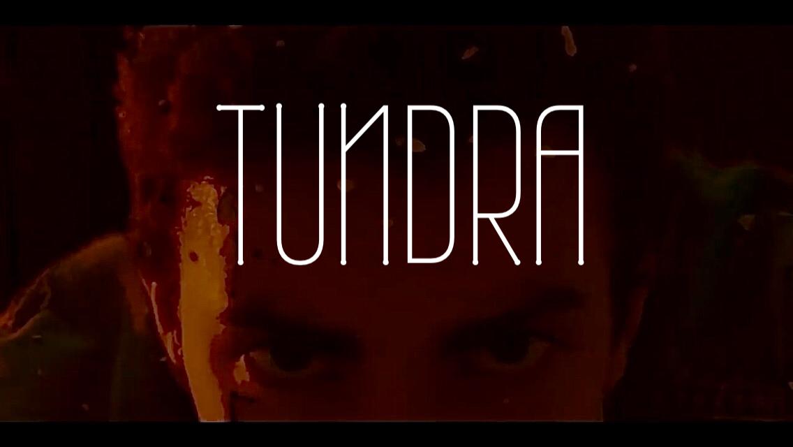 TUNDRA   My RØDE Reel 2020