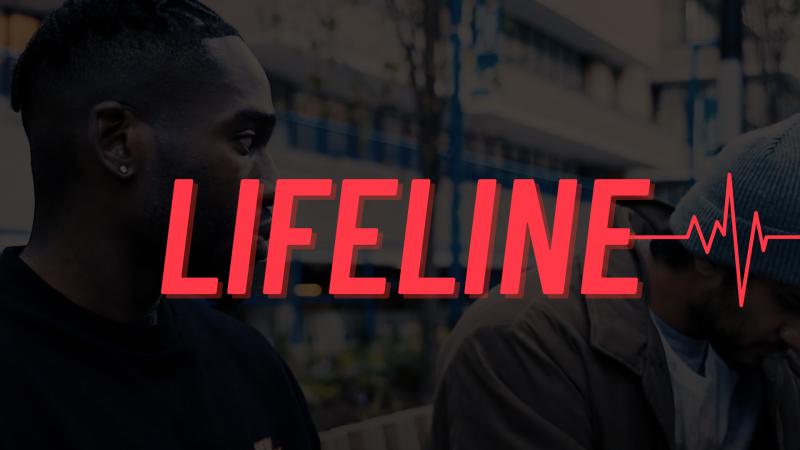LifeLine | My RØDE Reel | Young Filmmaker