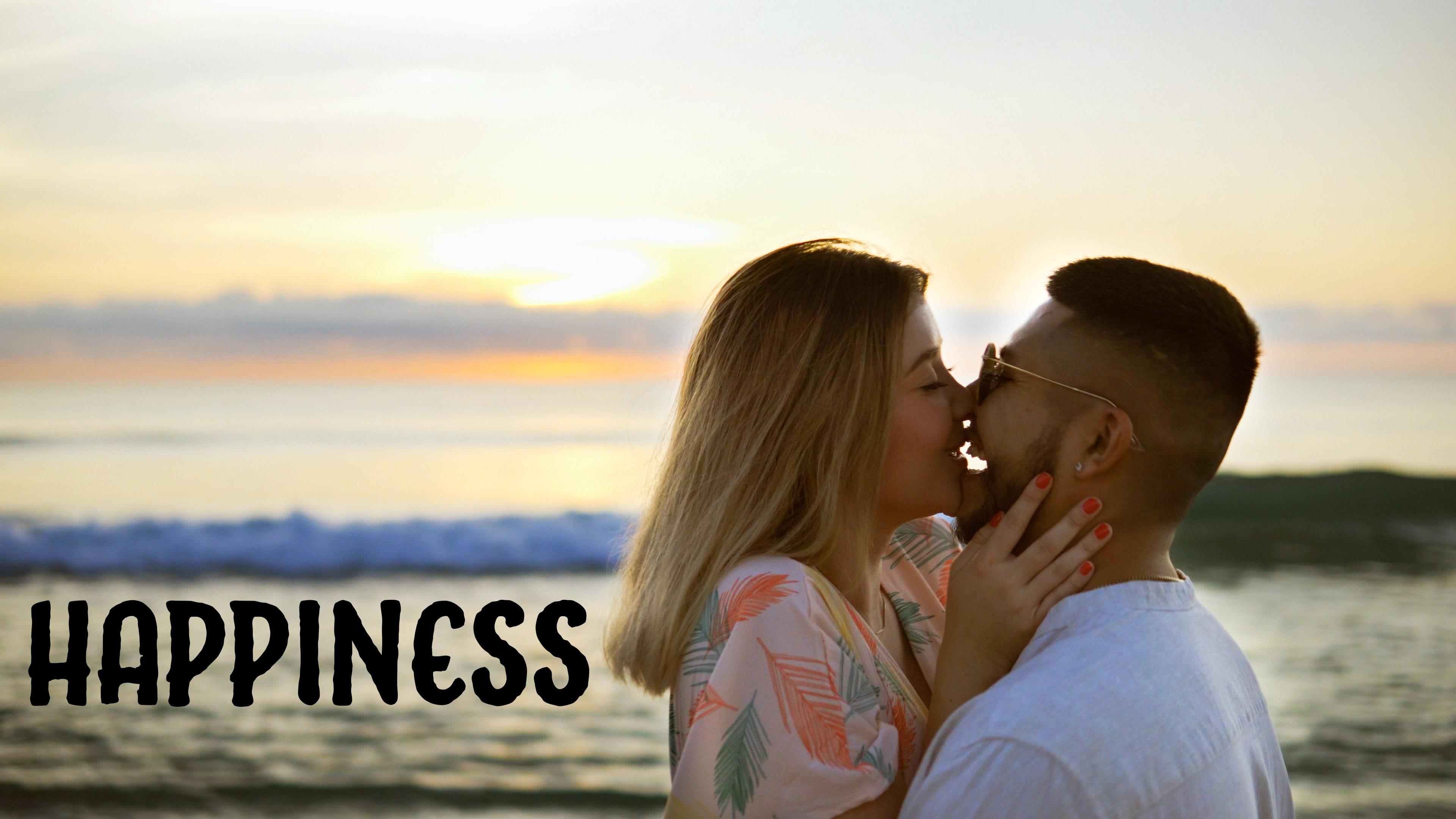 HAPPINESS |  MY RØDE REEL 2020