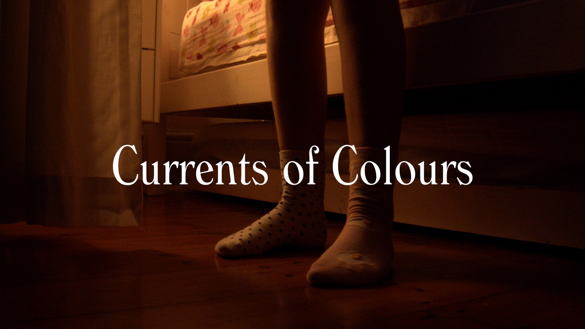 Currents of Colours (Short Film) - My RØDE Reel 2020