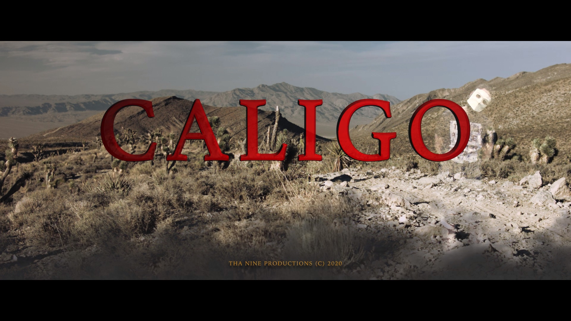 CALIGO | MY RODE REEL 2020