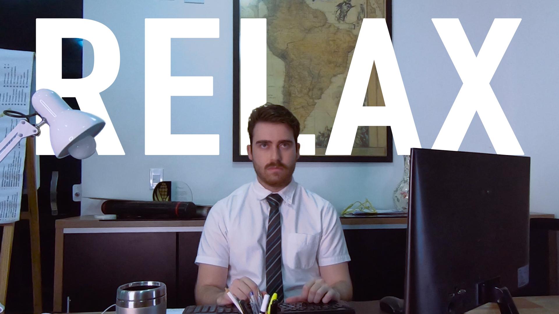 RELAX | My RØDE Reel 2020