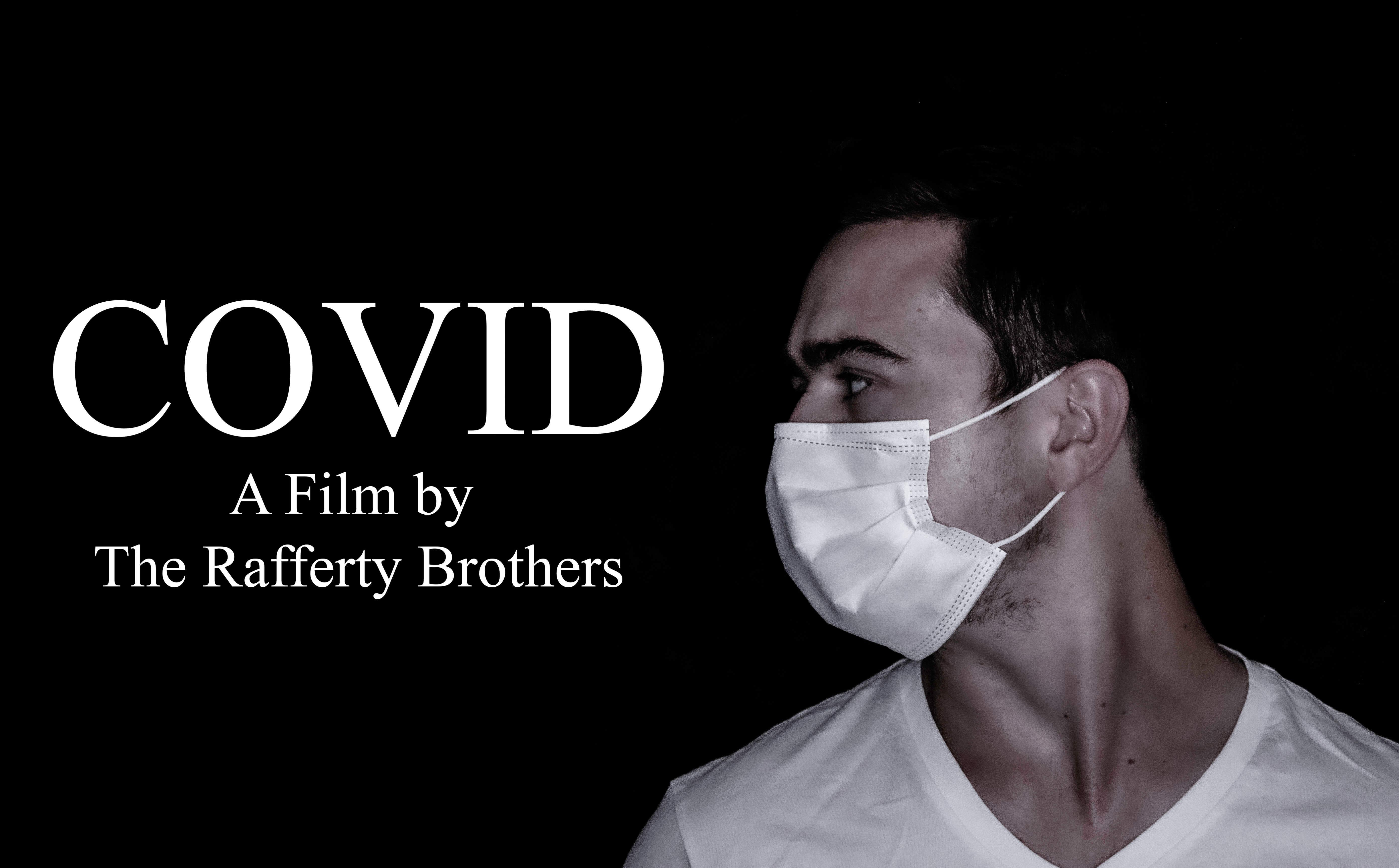 COVID - Short Film - My RØDE Reel 2020
