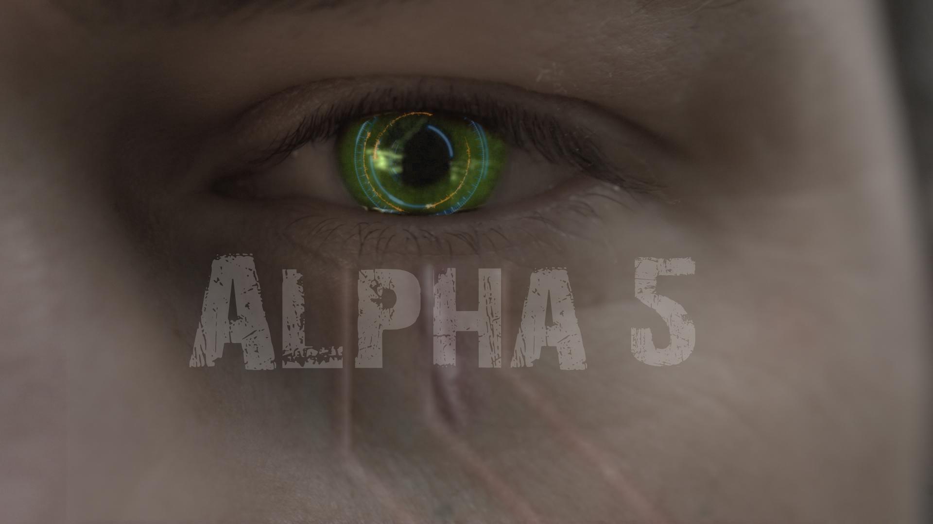 alpha 5 Short Film
