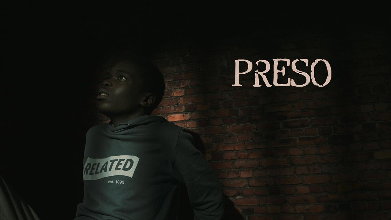 """My RØDE Reel 2020"" - PRESO (short film)"