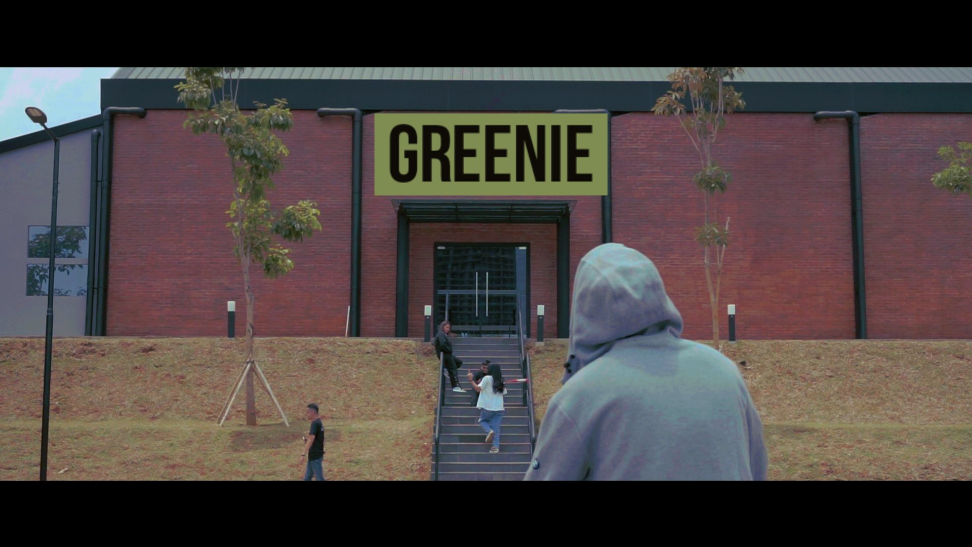 Greenie, My Rode Reel 2020 - Short Film.