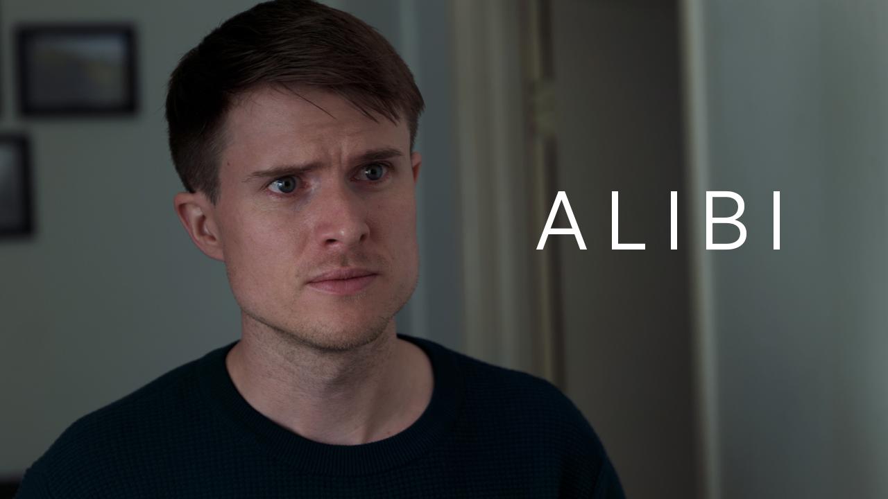 Alibi - My RØDE Reel 2020