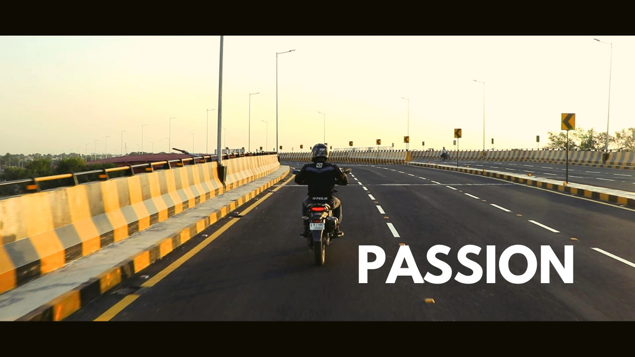 Passion | My RODE Reel 2020