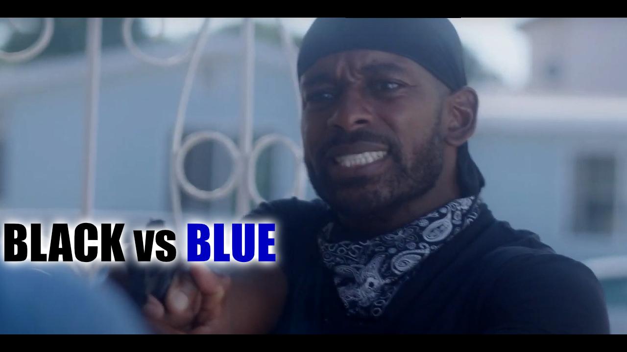 Black vs Blue | My RODE Reel 2020 | Short Film
