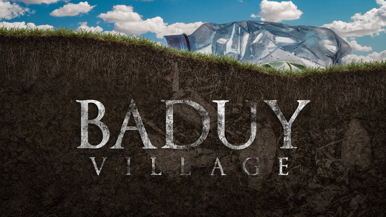 Baduy Village - Documentary - My RØDE Reel 2020