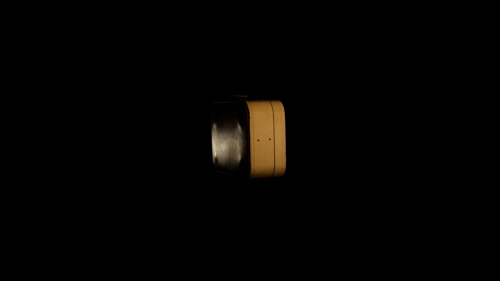 Baggage | Short Film | My RØDE Reel 2020