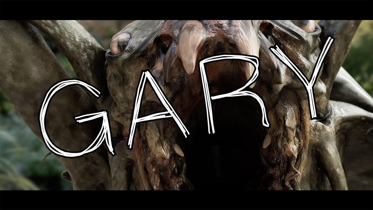 Gary - My RØDE Reel 2020