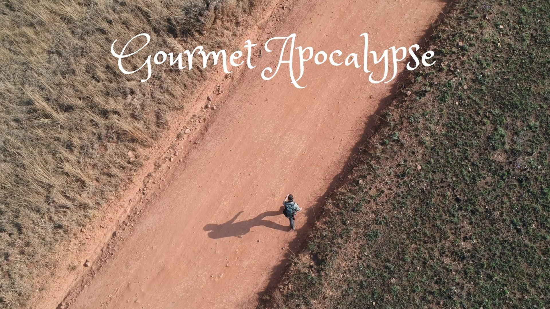 Gourmet Apocalypse - My RØDE Reel 2020