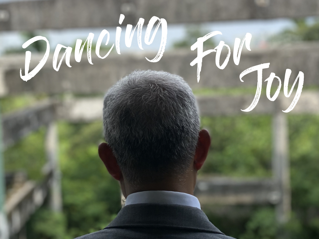 Dancing For Joy | My Rode Reel 2020