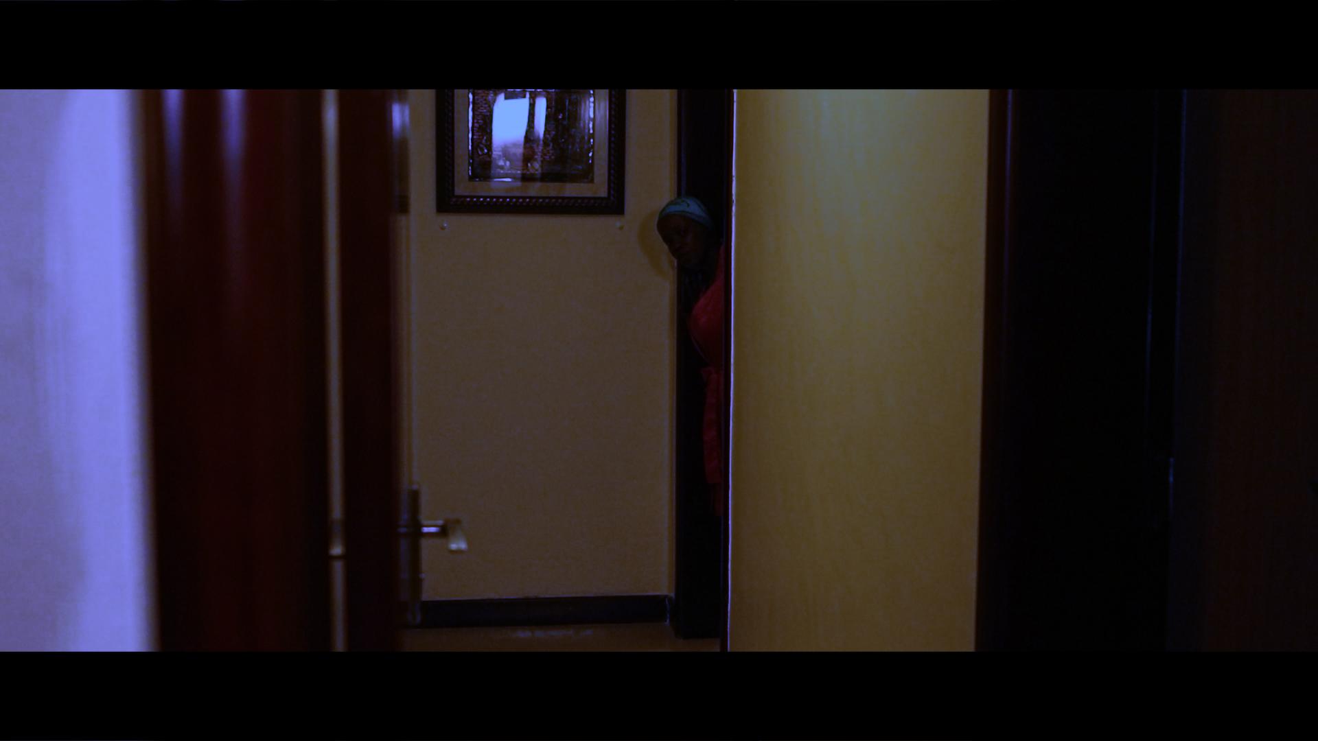 Double Nightmare Short Film #MyRodeReel 2020
