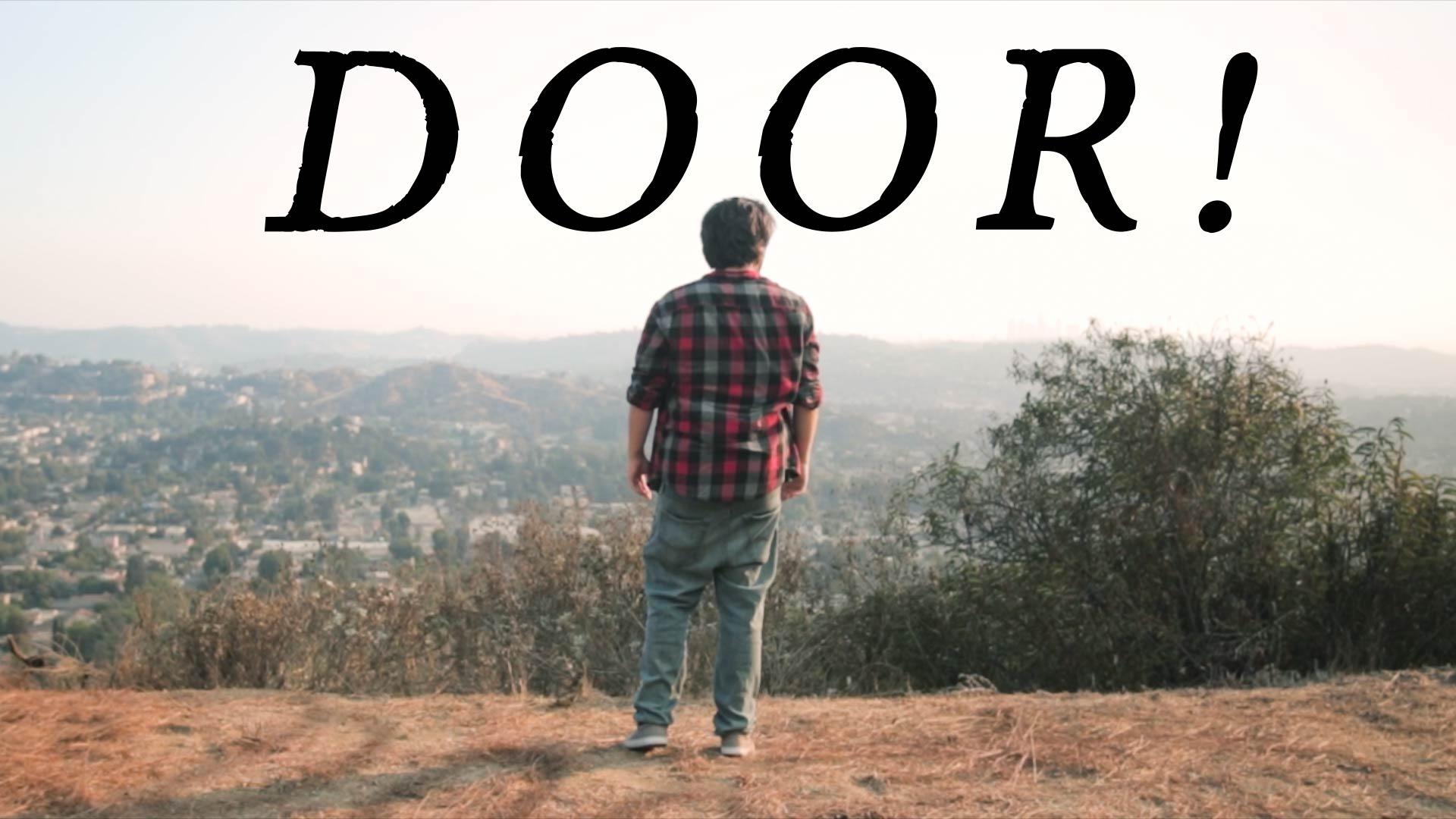 Door! (A Short Film) | My RØDE Reel 2020