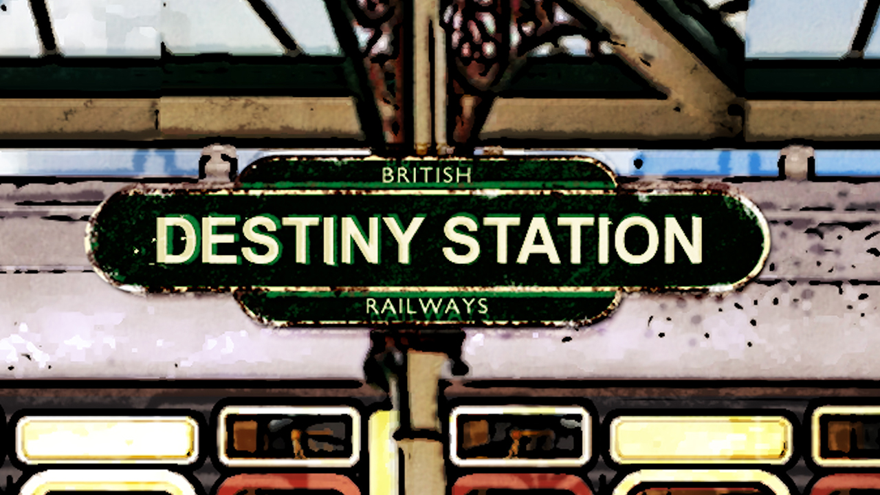 Destiny Station | My Rode Reel