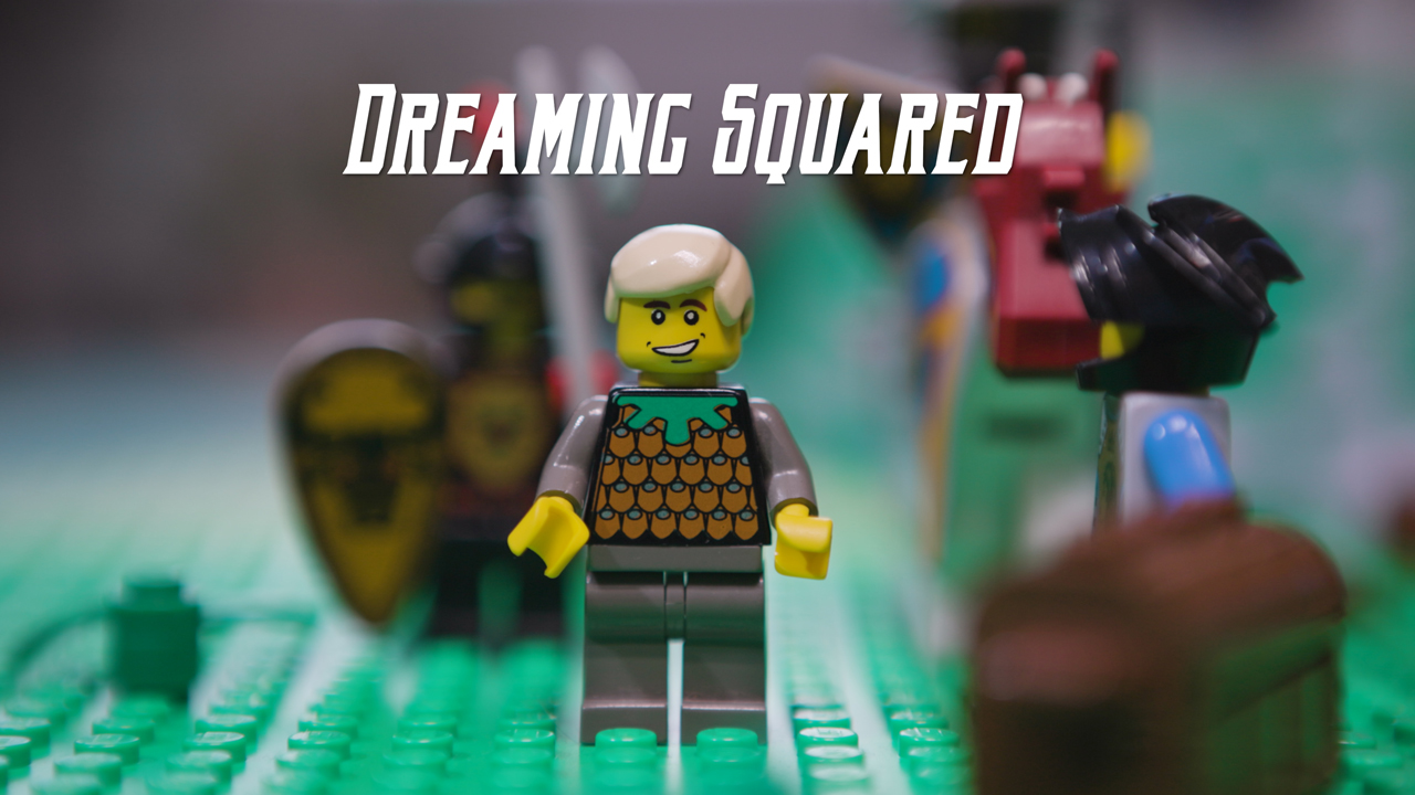 Dreaming Squared - RODE Reel 2020