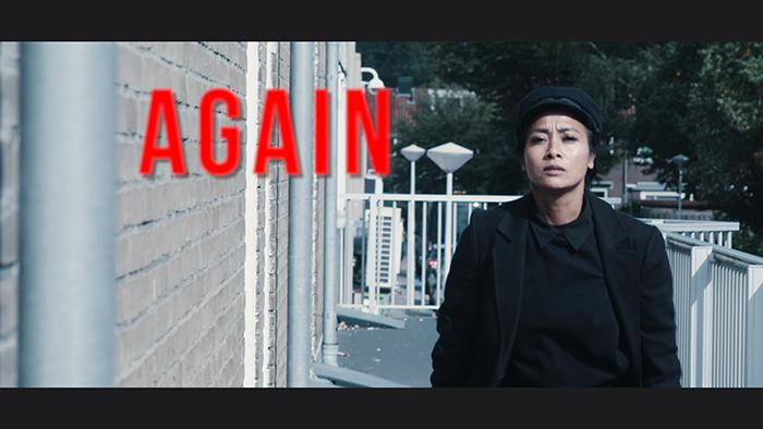 My RØDE Reel 2020: 'AGAIN' (SHORT FILM)