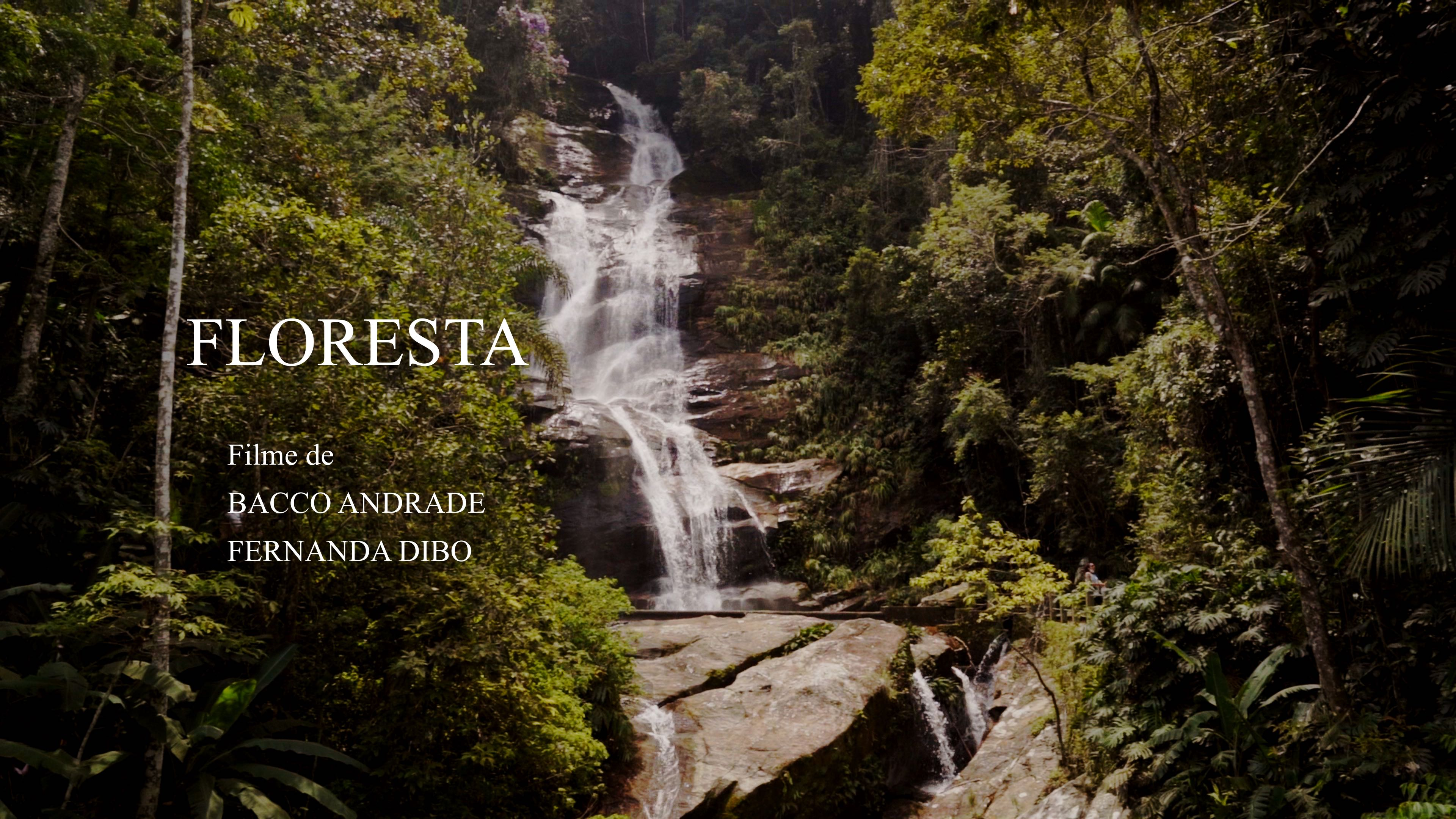 FLORESTA - My RØDE Reel 2020