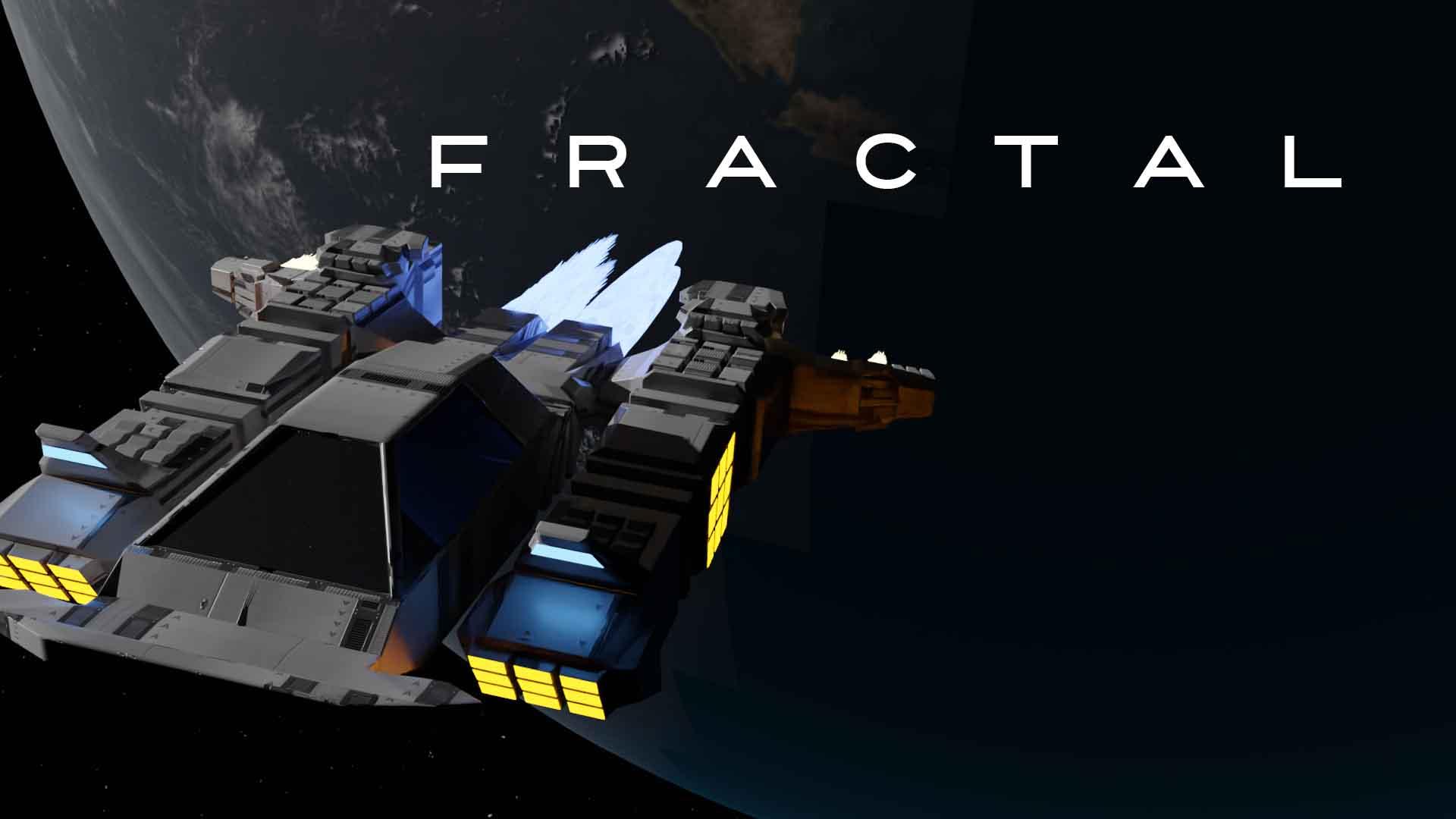 FRACTAL - My Rode Reel 2020