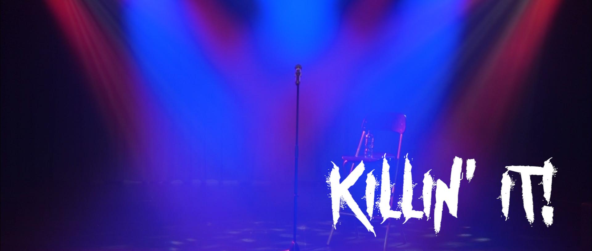 Killin' It! - My RØDE Reel 2020