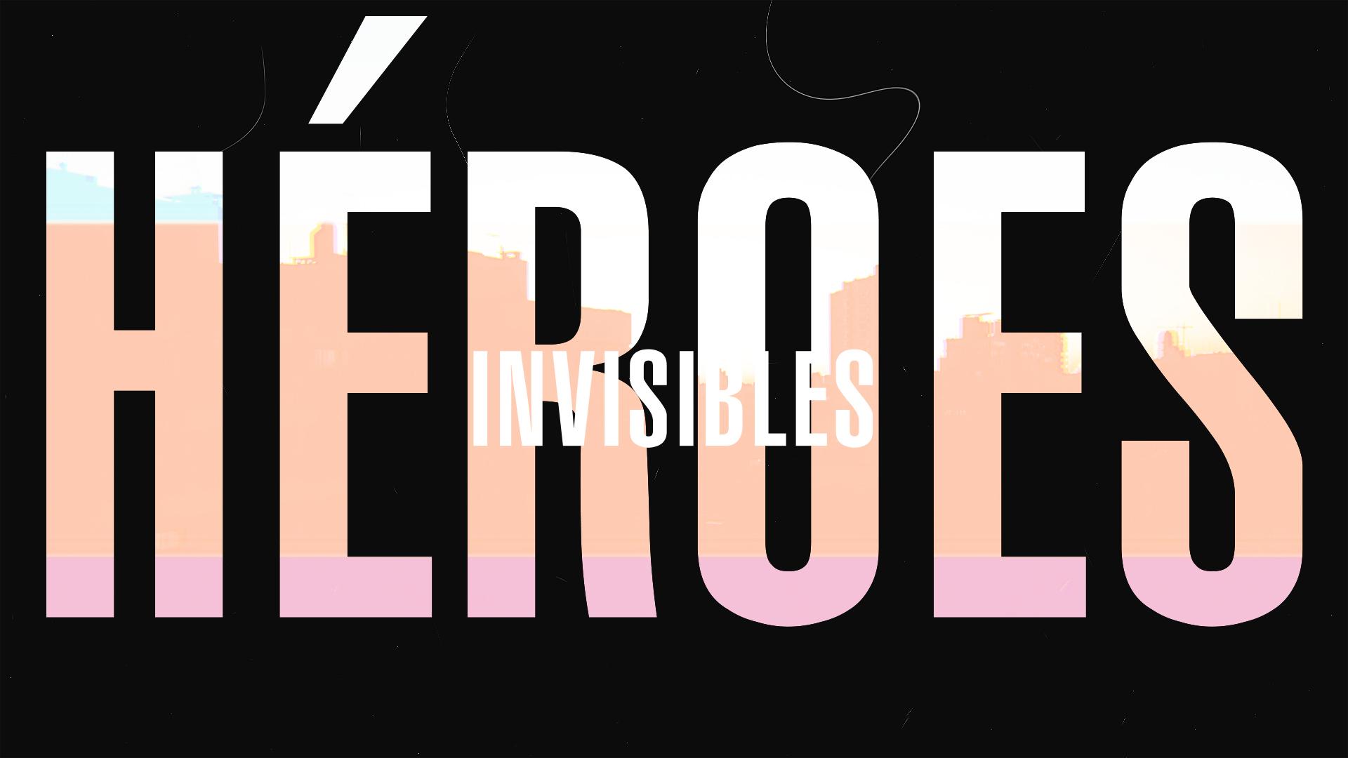 INVISIBLE HEROES  My RØDE Reel 2020