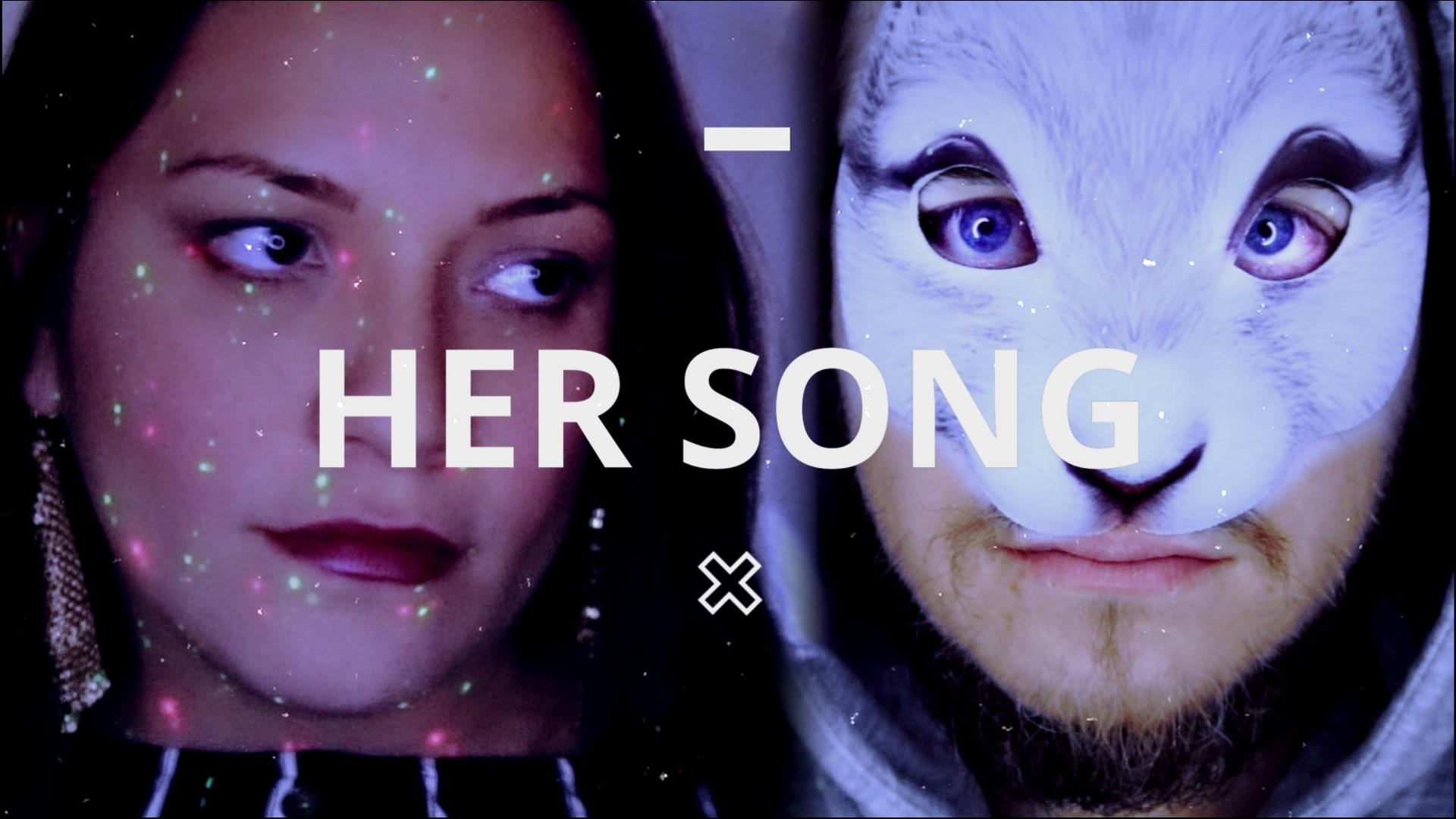 HER SONG | My RØDE Reel 2020