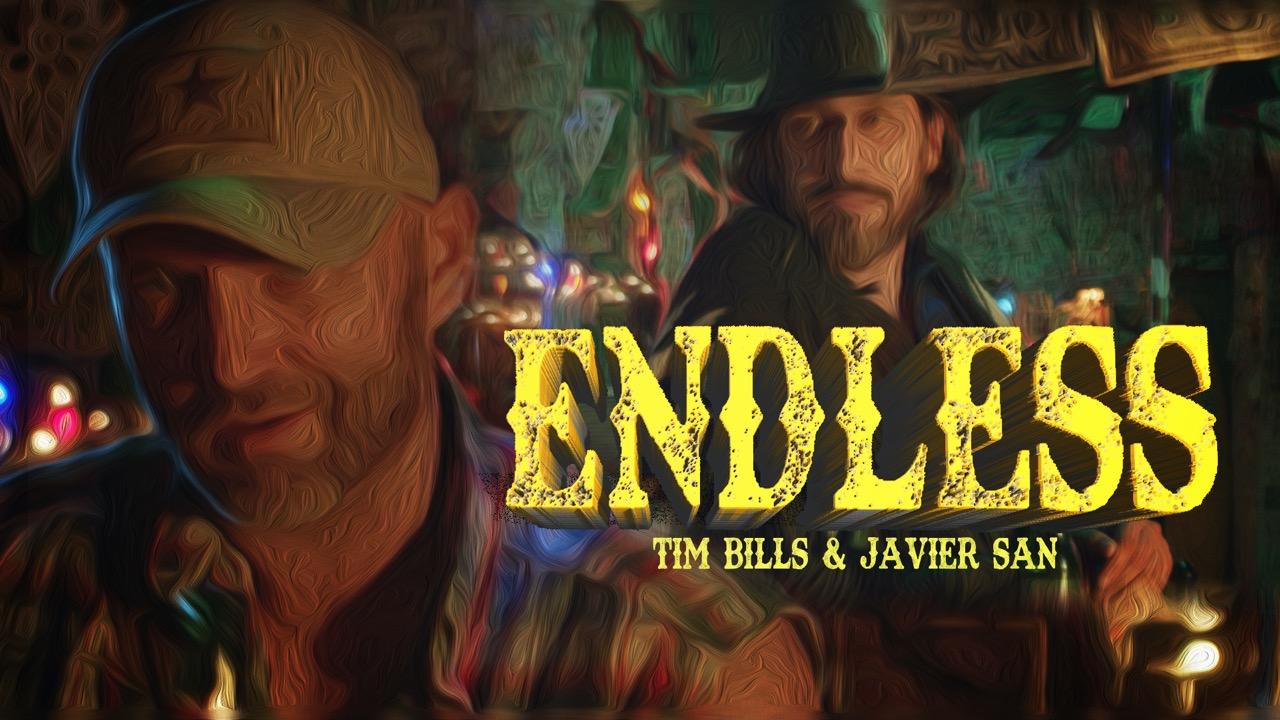 ENDLESS - My RØDE Reel 2020