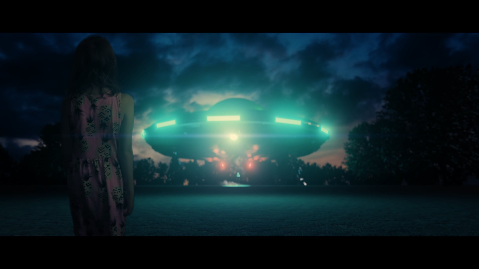 Lost Connection Sci Fi/ Comedy Short - MyRodeReel2020 entry #MyRodeReel2020 #mrr2020