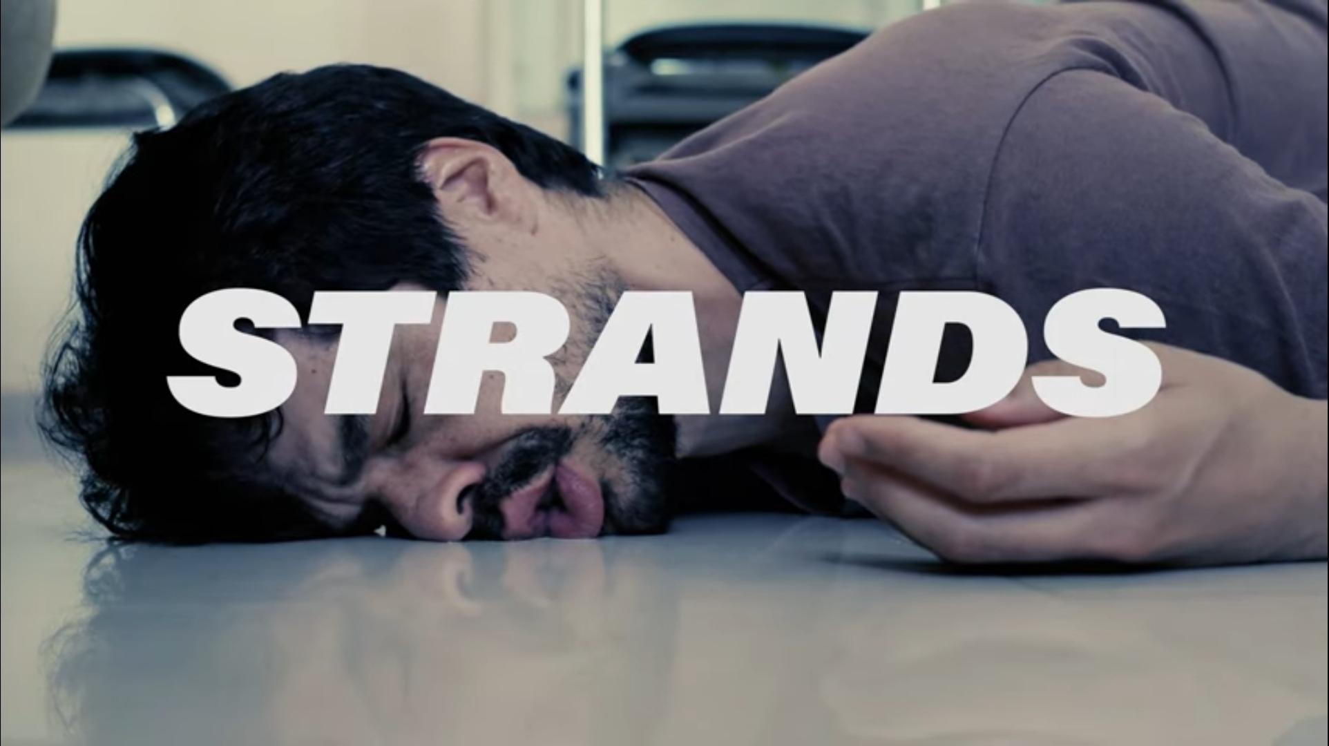 STRANDS - SHORT FILM - MY RODE REEL