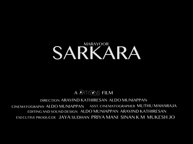 My RODE Reel 2020 - MARAYOOR SARKARA