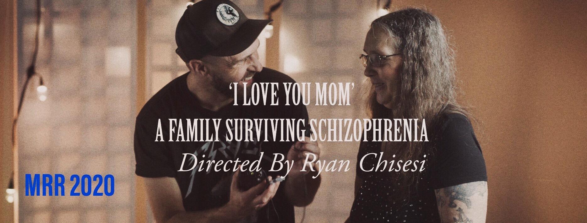 I Love You Mom   My Rode Reel 2020   Short Film Documentary