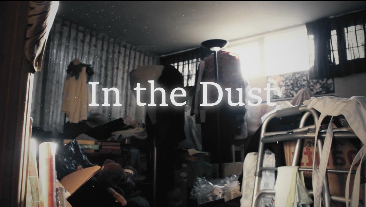 In The Dust - My Røde Reel 2020