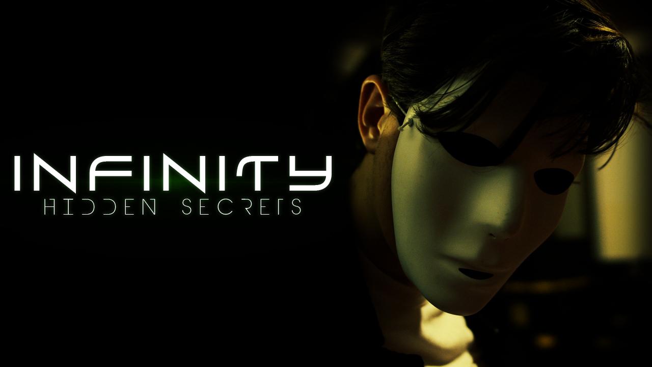 Infinity Hidden Secrets | My RØDE Reel 2020