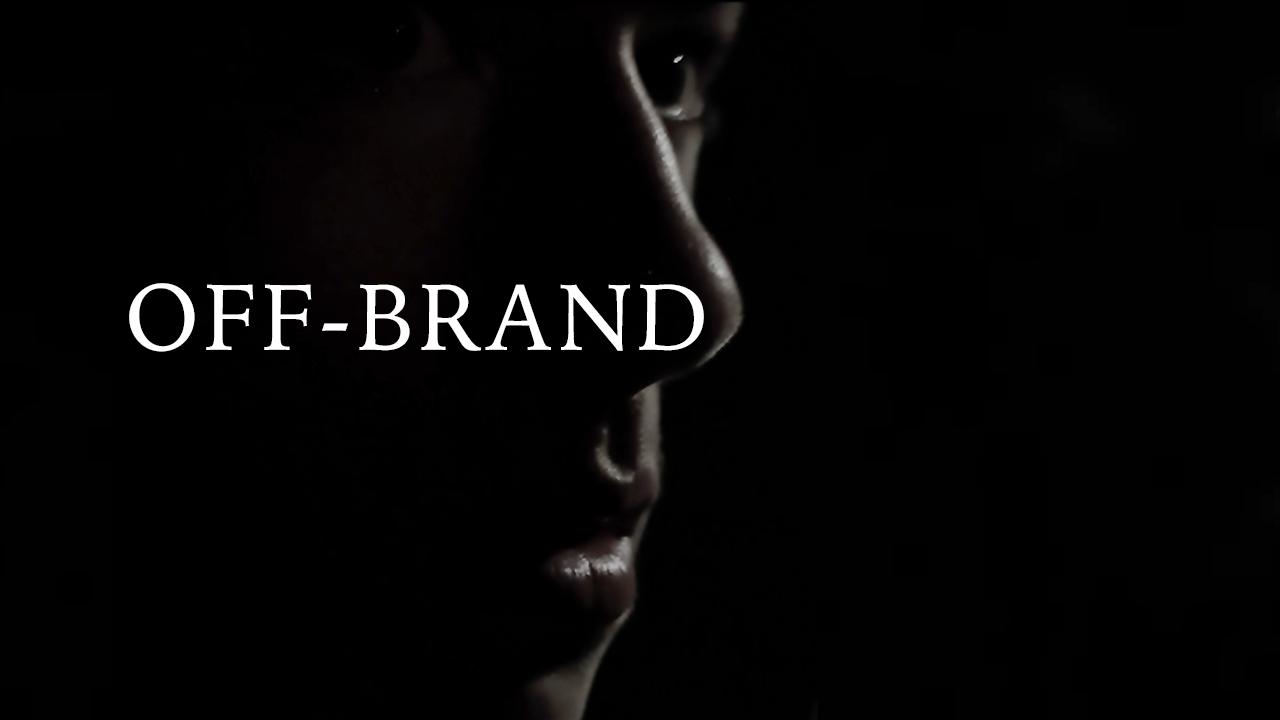 Off-Brand | My RØDE Reel 2020