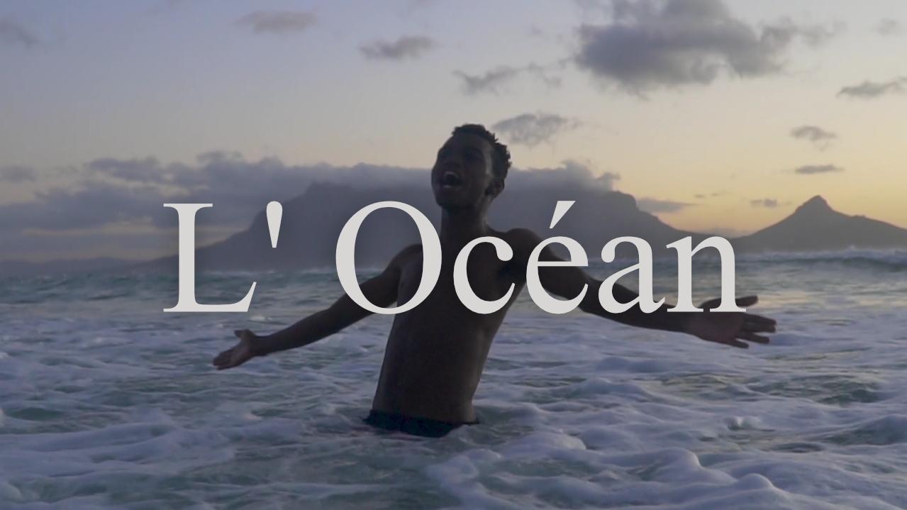 L' Océan - My RØDE Reel 2020