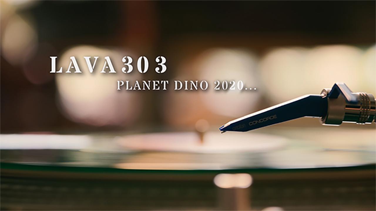 Lava303 - Planet Dino 2020 - short version  // My RØDE Reel 2020