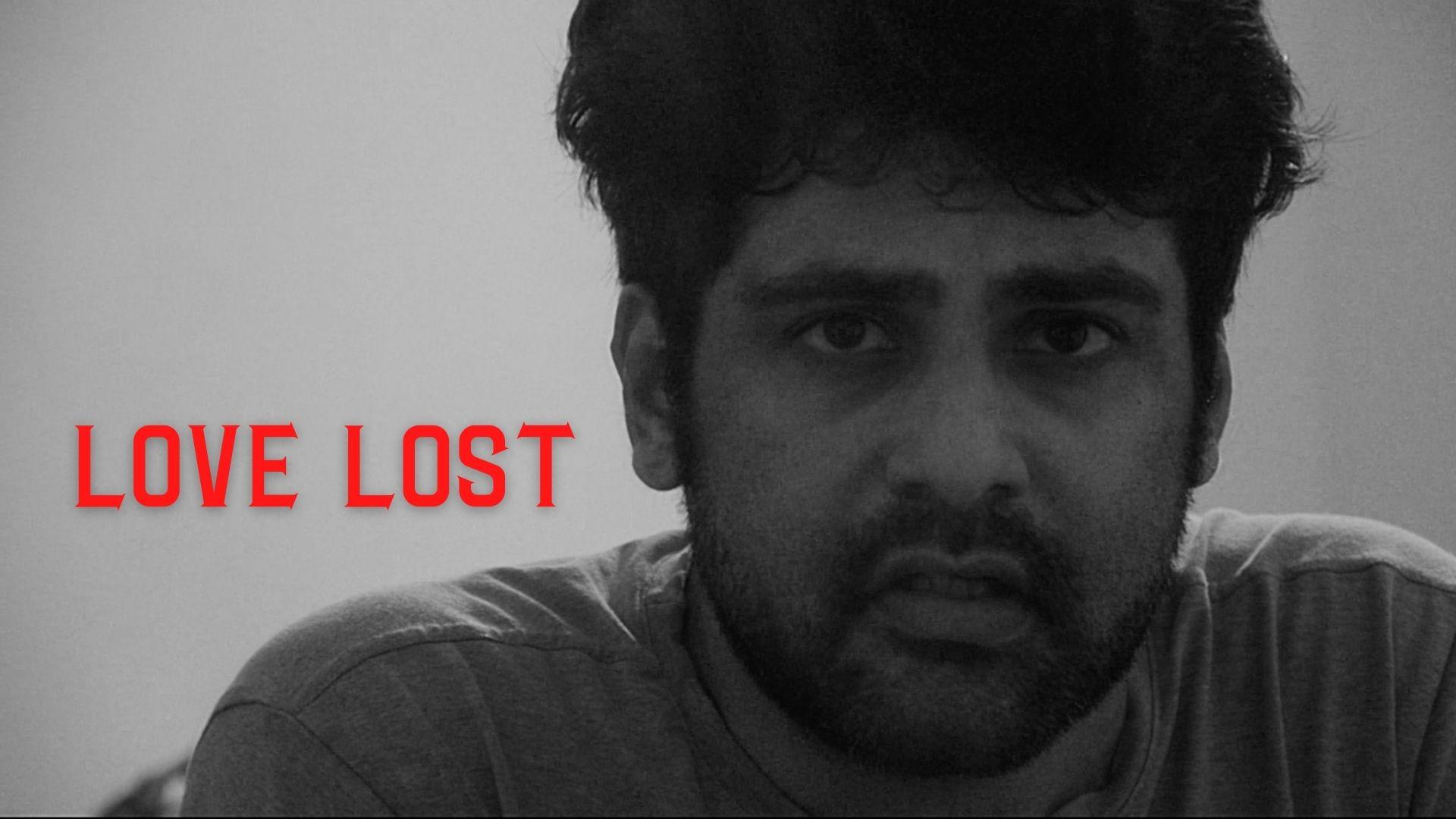 Love Lost - MY RODE REEL 2020 #MYRODEREEL2020