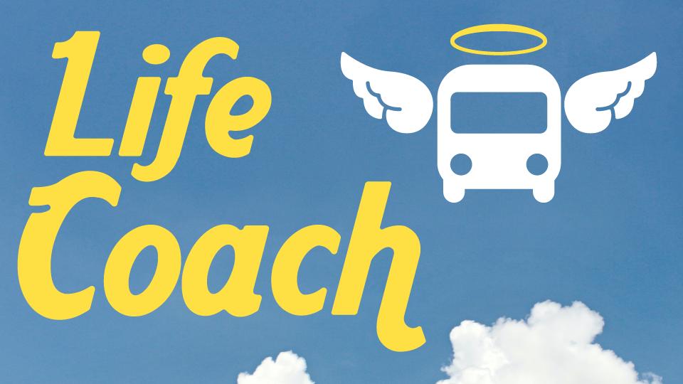 Life Coach - My RODE Reel 2020