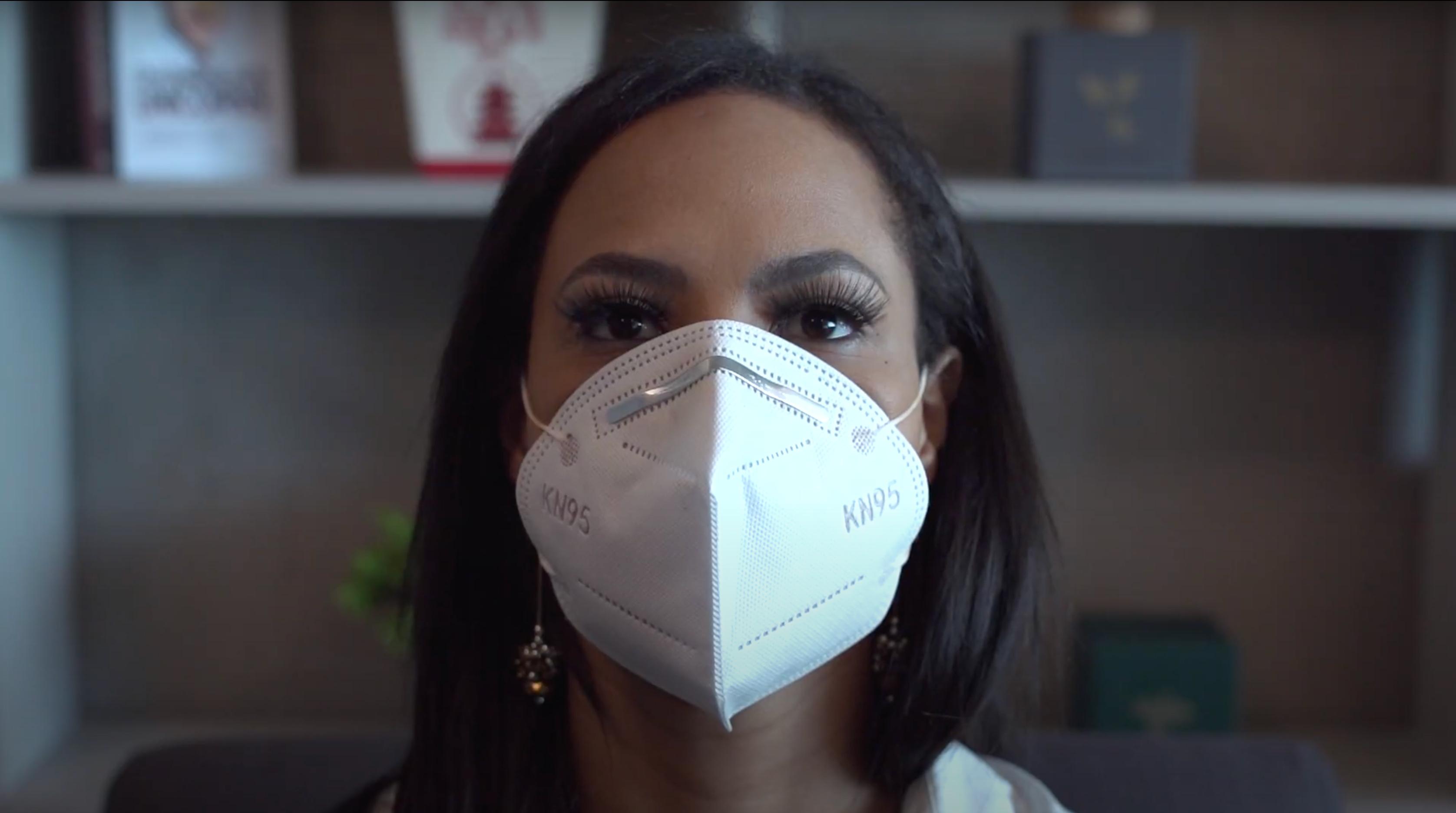 My Rode Reel 2020 - Al Menos Usamos Mascaras (At Least We're Wearing Masks)
