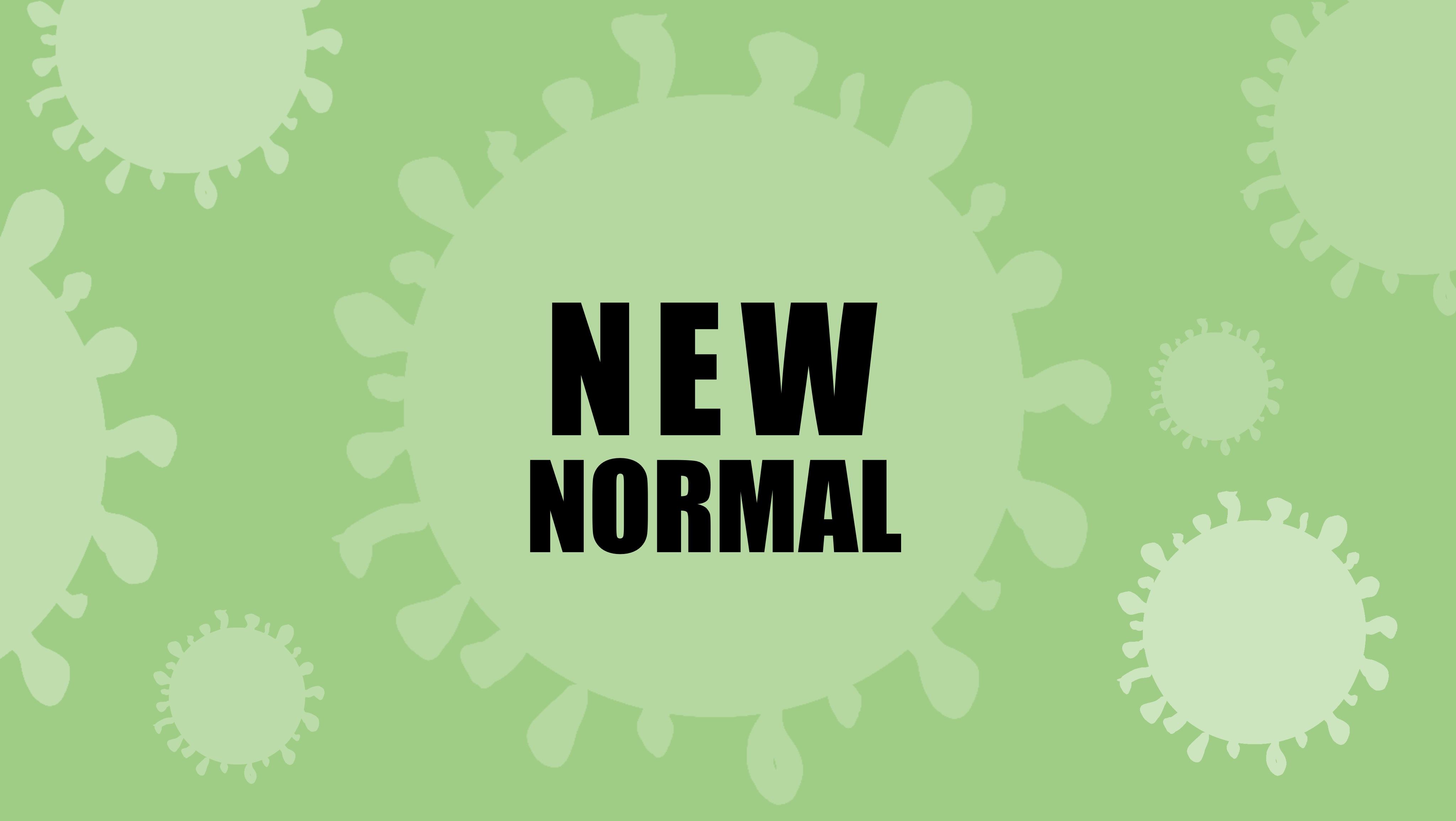 #myrodereel2020  My Rode Reel 2020 - New Normal