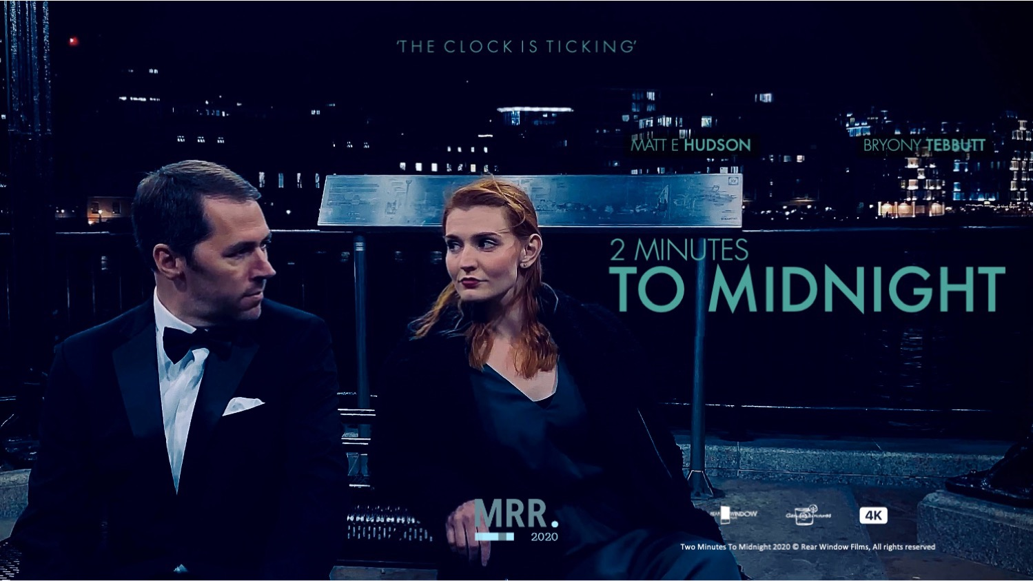 2 Minutes to midnight - My Rode Reel 2020 - 4K