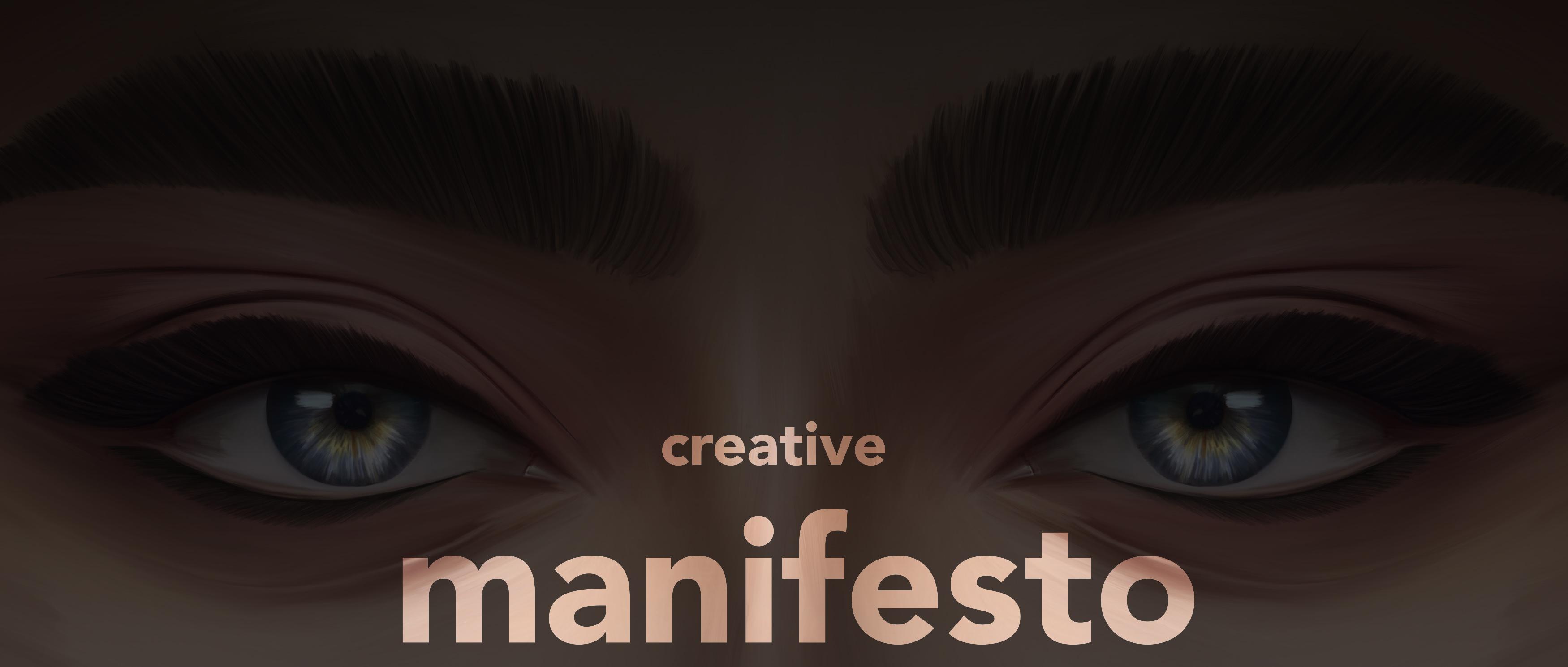 My RØDE Reel 2020 - Creative Manifesto