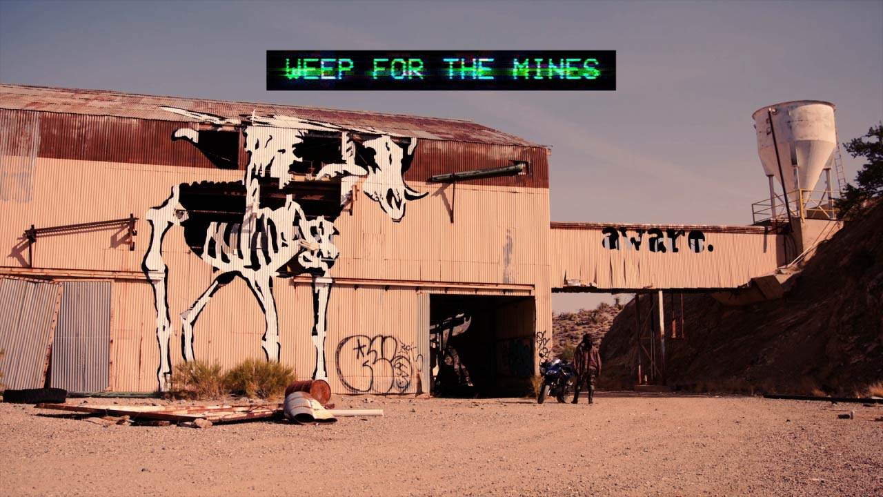 Weep For The Mines | My Rode Reel 2020